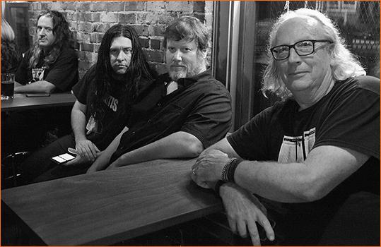 Craig Bell and Band